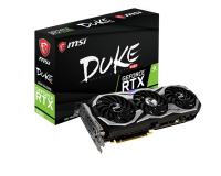 Видеокарта MSI GEFORCE RTX 2080 DUKE 8G