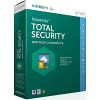 ПО Kaspersky Lab KL1919RDBFR ESD Kaspersky Total Security