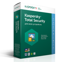 ПО Kaspersky Lab KL1919RDBFS ESD Kaspersky Total Security