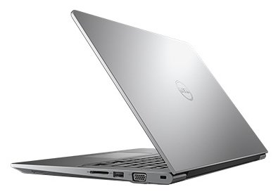 "Ноутбук 14"" Dell 5468-5945 Vostro 5468 Core i5 7200U/8Gb/SSD256Gb/nVidia GeForce 940MX 4Gb/HD (1366x768)/Windows 10 Home Single Language 64 +MSO365Per"