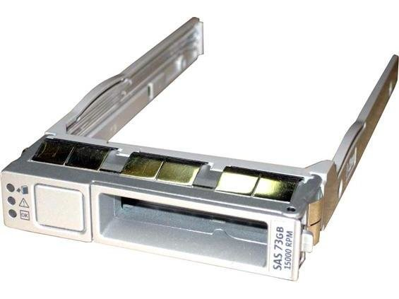 Купить Салазки Sun Microsystems 2, 5 SATA / SAS Hard Drive Tray Caddy (541-2123)