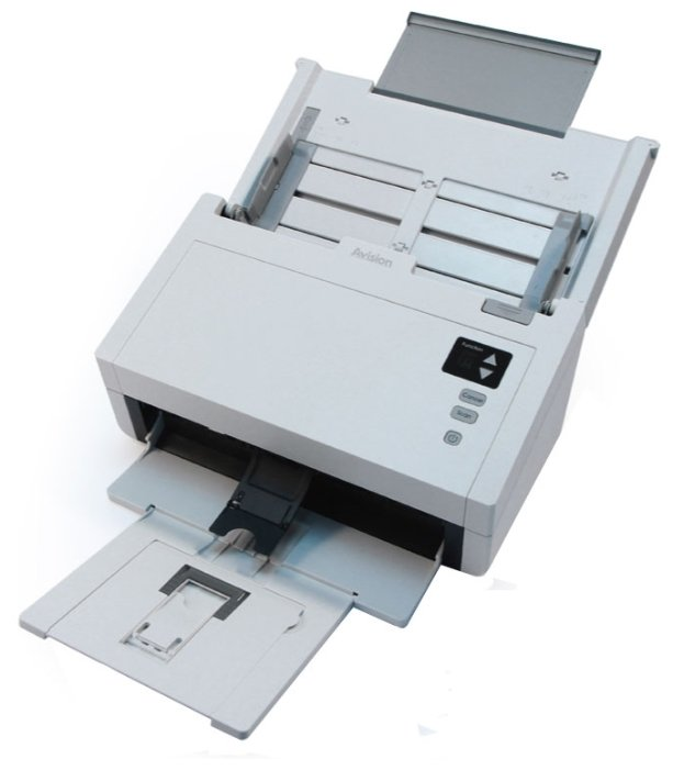 Купить Сканер Avision 000-0864-07G Avision AD132