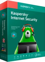 ПО Kaspersky Lab KL1941RDEFS ESD Kaspersky Internet Security Multi-Device Russian Edition