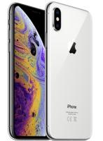Смартфон Apple iPhone XS Max 256GB серебристый (MT542RU/A)