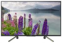 "Телевизор 43"" Sony KDL43WF804BR LED BRAVIA черный/серебристый/FULL HD/200Hz/DVB-T/DVB-T2/DVB-C/DVB-S/DVB-S2/USB/WiFi/Smart TV (RUS)"