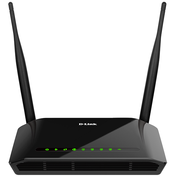 Wi-fi роутер D-Link DIR-620S/A1C, Wireless N300 Router with 3G/LTE support, 1 10/100Base-TX WAN port, 4 10/100Base-TX LAN ports and 1 USB port.      802.11b/g/n compatible, 802.11n up to 300Mbps,1 10/100Base-TX W