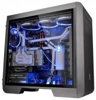 Корпус Thermaltake Core X5 TG CA-1E8-00M6WN-00 ATX / win / white/ no PSU / Tempered Glass