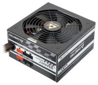 Блок питания Chieftec GPS-650C 650W, v2.3/EPS, APFC, Fan 14 cm, 80+ Gold, КПД90%, Модульный, Retail