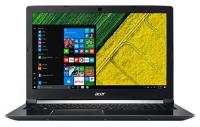 "Ноутбук 17.3"" Acer NX.GPFER.004 Aspire A717-71G-50CV Core i5 7300HQ/16Gb/1Tb/SSD128Gb/nVidia GeForce GTX 1060 6Gb/IPS/FHD (1920x1080)/Windows 10/black"