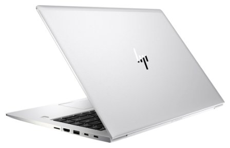 "Ноутбук 14"" HP 1EM81EA EliteBook Folio 1040 G4 (1920x1080)/Intel Core i5 7200U(2.5Ghz)/8192Mb/360PCISSDGb/noDVD/Int:Intel HD Graphics 620/Cam/BT/WiFi/"