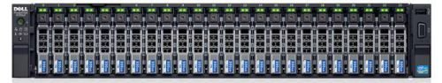 Сервер Dell PowerEdge R730XD 210-ADBC-244