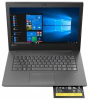 "Ноутбук 14"" Lenovo 81B000BCRU V330-14IKB Core i3 8130U/4Gb/1Tb/FHD (1920x1080)/Windows 10 Professional/dk.grey/WiFi/BT/Cam/FHD (1920x1080)/Windows 10"