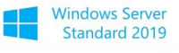Право на использование программы Windows Svr Std 2019 Russian 1pkDSP OEI 2Cr NoMedia/NoKey(POSOnly)AddLic