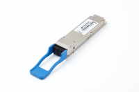 Трансивер Huawei QSFP-40G-LX4 40GBase-LX4 Optical QSFP+ 40GE Single-mode 1310nm 2km LC