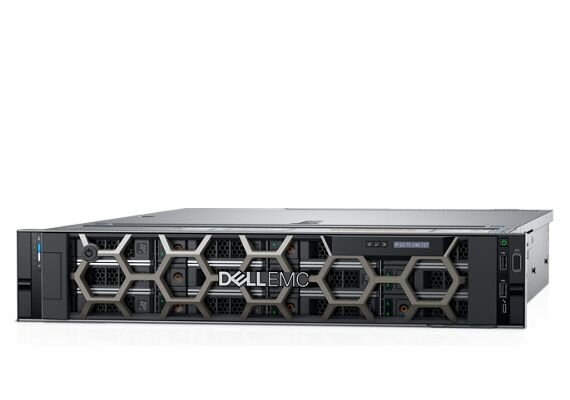 Купить Сервер Dell R540-3332 PowerEdge R540 2xGold 6130 2x32Gb 2RRD x8 1x1Tb 7.2K 3.5 SATA RW H730p LP iD9En 1G 2P+5720 2Р 1x750W 3Y PNBD 5720 1GbE