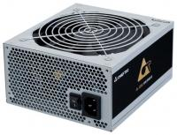 Блок питания Chieftec APS-500SB 500W, v2.3/EPS, APFC, Fan 14 cm, 80+ Bronze, Retail