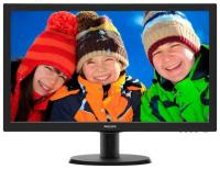 "Монитор 24"" Philips 243V5LSB(10/62)"