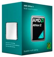Процессор AMD Athlon II X2 245 AM3 ADX245OCK23GM 2.9GHz/4000MHz OEM
