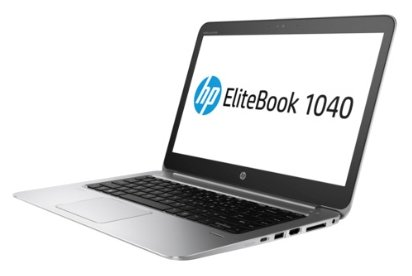 "Ноутбук 14"" HP EliteBook Folio Ultrabook 1040 G3 V1B13EA"