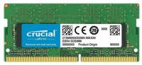 Модуль памяти DDR4 8Gb Crucial CT8G4S24AM DIMM ECC Reg PC4-19200 CL17 2400MHz