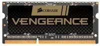 Модуль памяти SO-DIMM DDR3 4GB Corsair CMSX4GX3M1A1600C9
