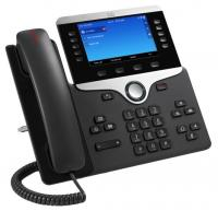 Проводной IP-телефон Cisco CP-8851-R-K9= Unified IP Conference Phone 8851 base and controller