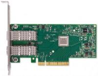 Сетевая карта Mellanox MCX4111A-XCAT ConnectX-4 Lx EN network interface card, 10GbE single-port SFP+, PCIe3.0 x8, tall bracket, SR-IOV, TCP/UDP, MPLS,