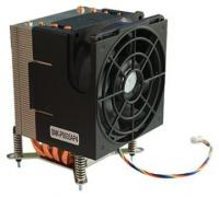 Кулер Supermicro SNK-P0035AP4 Various accessories 4U+, Active CPU Heatsink, SC733's, SC735's, Retail