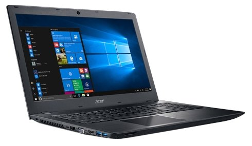 "Ноутбук 15.6"" Acer TravelMate NX.VE2ER.026 Mate TMP259-MG-578A Core i5 6200U/4Gb/1Tb/SSD128Gb/DVD-RW/nVidia GeForce 940MX 2Gb/FHD (1920x1080)/Linux/bl"