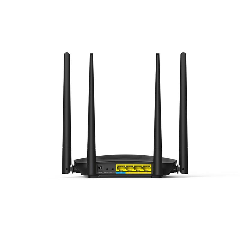 Wi-Fi маршрутизатор 1200MBPS 10/100M DUAL BAND AC5 TENDA