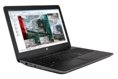 "Ноутбук 17.3"" HP T7V69EA ZBook 17 G3 Core i7-6820HQ 2.7GHz, FHD LED AG Cam,32GB DDR4(2),1TB"