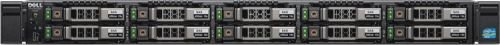 "Сервер Dell 210-ADLO-177 PowerEdge R430 1xE5-2630v4 1x16Gb 2RRD x4 3.5"" RW H730 iD8En 1G 4P 1x550W 3Y NBD"