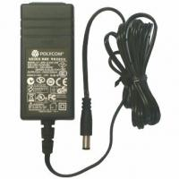Блок питания Polycom Universal Power Supply for SPIP 321, SPIP 331, SPIP 335 and SPIP 450. 5-pack 2200-17877-122
