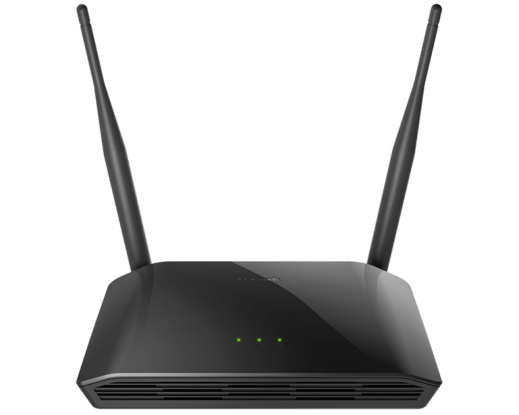 Маршрутизатор D-Link DIR-615/T4C, Wireless N300 Router with 1 10/100Base-TX WAN port, 4 10/100Base-TX LAN ports. 802.11b/g/n compatible, 802.11n up to 300Mbps,1 10/100Base-TX WAN port, 4 10/100Base-TX LAN ports NA