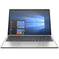 "Планшетный компьютер HP Elite x2 G4 Core i5-8265U 1.6GHz,13"" WUXGA+ (1920x1280) IPS Touch Sure View 1000cd GG5 BV,16Gb LPDDR3-2133(2) Total,512Gb SSD,LTE,47Wh,FPS,Backlit Kbd,Pen,B&O,0.8(1.2kg),3y,Silver,Win10Pro"