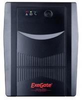 ИБП Exegate Power  Back UNB-1500  <1500VA, Black, 4 евророзетки>