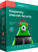 ПО Kaspersky Lab KL1941RDCFS ESD Kaspersky Internet Security Multi-Device Russian Edition
