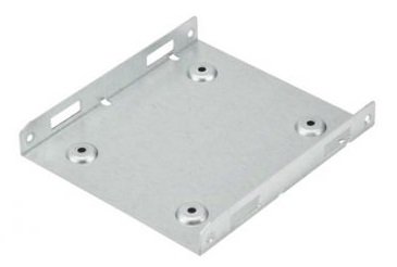 "Опция Supermicro MCP-220-73102-0N 2.5"" to 3.5"" SSD/HDD Adapter Tray for 731, 732, DS3, 842,HF"