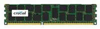 Модуль памяти DDR3 16GB Crucial CT204872BB160B ECC reg