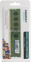 Модуль памяти DDR3 4Gb Kingmax KM-LD3-1600-4GS 1600MHz RTL PC3-12800 DIMM 240-pin