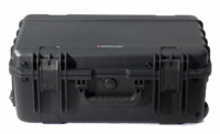 Транспортировочный бокс Polycom 1676-27233-001 HDX 6000/7000/8000. Hard case with casters, retractable handle and custom foam interior. Accommodates b