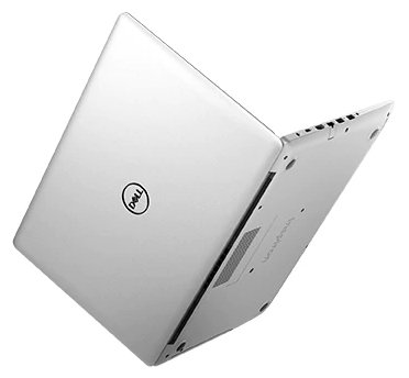 "Ноутбук 17.3"" Dell 5770-0047 Inspiron 5770 Core i3 6006U/4Gb/1Tb/DVD-RW/AMD Radeon 530 2Gb/HD+ (1600x900)/Windows 10/silver/WiFi/BT/Cam"
