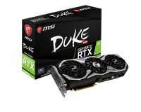 Видеокарта MSI GEFORCE RTX 2080 TI DUKE 11G OCV1