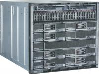 Шасси IBM Flex System Enterprise Chassis with 2x2500W PSU, Rackable (8721A1G)