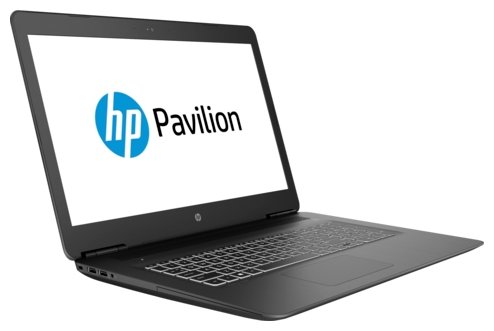 "Ноутбук 17.3"" HP 2PQ43EA Pavilion 17-ab307ur Core i5 7200U/8Gb/1Tb/DVD-RW/nVidia GeForce GTX 1050 2Gb/IPS/FHD (1920x1080)/Windows 10 64/black/WiFi/BT/"