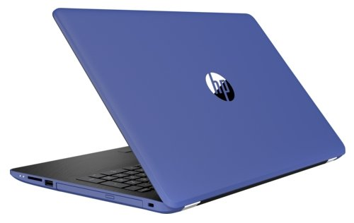 Ноутбук HP 1VH56EA 15-bs058ur i3-6006U (2.0)/4Gb/500Gb/15.6""