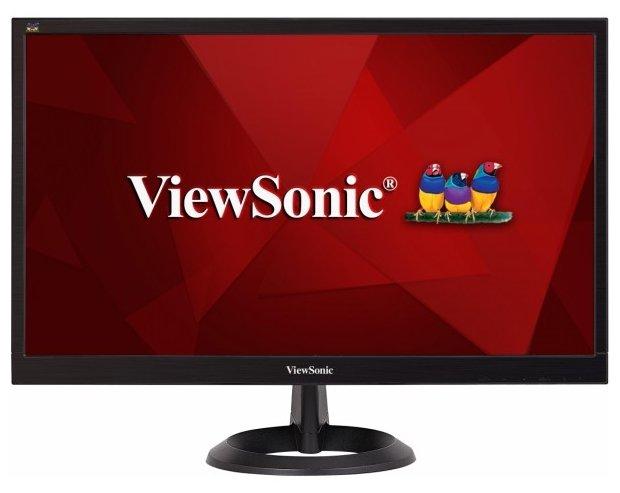 Купить Монитор ViewSonic VA2261-8 21.5