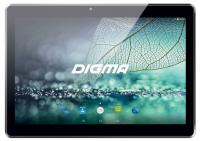 "Планшет Digma PS1135MG Plane 1523 3G MT8321 (1.3) 4C/RAM1Gb/ROM8Gb 10.1"" IPS 1280x800/3G/Android 7.0/черный/0.3Mpix/0.3Mpix/BT/GPS/WiFi/Touch/microSD"