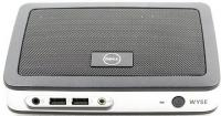 Неттоп Dell 210-AEMT Wyse 5030 PCoIP, 32MB Flash/512MB, Нулевой клиент PCoIP (англ.), DVI-I port. (DVI to VGA (DB-15) adapter), no keyboard, mouse