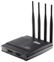 Маршрутизатор NETIS WF2780 WIFI 1200MBPS 1000M 4P DUAL BAND